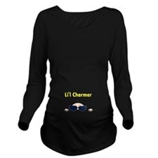 Li'l Charmer (Light Skinned) Long Sleeve Maternity