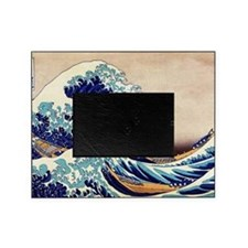 Great Wave Off Kanagawa Picture Frame