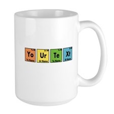Personalized Your Text Periodical Nerd Special! Mu
