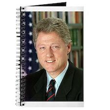 Bill Clinton Journal