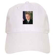 Bill Clinton Baseball Cap