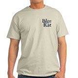 Bilge Rat Pirate Caribbean T-Shirt