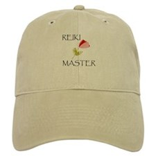 Cute Reiki art Baseball Cap