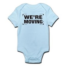 Were Moving Body Suit