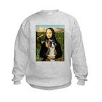 Mona & Boxer Kids Sweatshirt