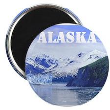 Beautiful Scenic Alaska Magnets