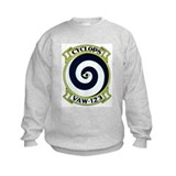 VAW 123 Cyclops Sweatshirt