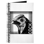 Graphic Cock Journal