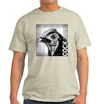 Graphic Cock Light T-Shirt