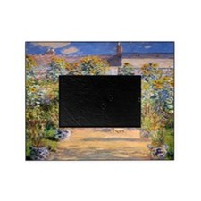 Artists Garden Picture Frame