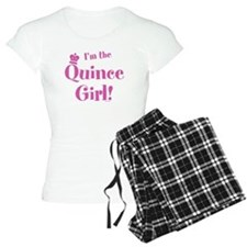 I'm the Quince Girl! Pajamas