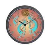 Kokopelli Basic Clocks