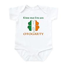 O'Fogarty Family Infant Bodysuit