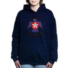 Thunderbirds Military Hooded Sweatshirt