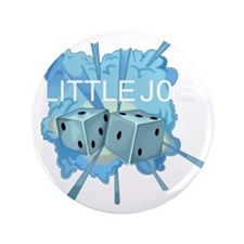 """FB-111A 68-0249 Little Joe 3.5"""" Button"""