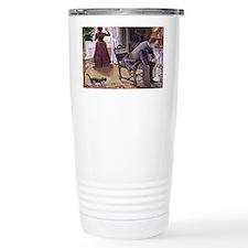Dimanche (Sunday) Travel Mug