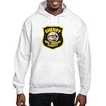 San Joaquin Sheriff Hooded Sweatshirt