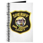 San Joaquin Sheriff Journal