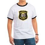San Joaquin Sheriff Ringer T