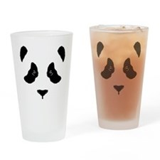 4x4-for-wt_panda Drinking Glass