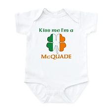 McQuade Family Infant Bodysuit