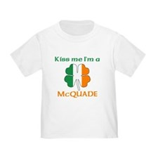 McQuade Family T