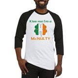 McNulty Family Baseball Jersey