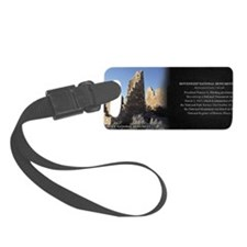 Hovenweep National Monument Hist Luggage Tag
