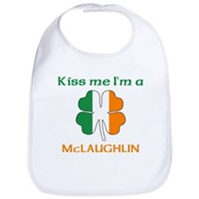 McLaughlin Family Bib