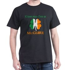 McGuire Family T-Shirt