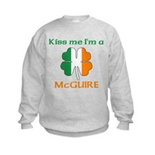 McGuire Family Sweatshirt