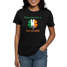 McGuire Family Tee