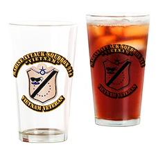 VMA-214 Drinking Glass