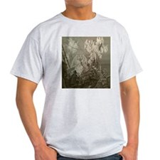 Dore Ancient Mariner Organic Tee 1 T-Shirt
