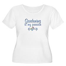 Gardening Passion T-Shirt