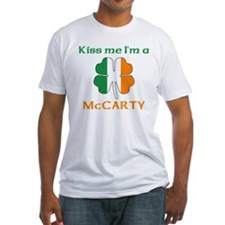 McCarty Family Shirt