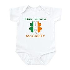 McCarty Family Infant Bodysuit