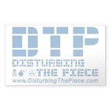 DTP Decal