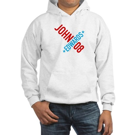 John Edwards 08 Hooded Sweatshirt
