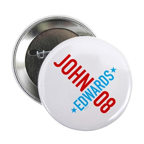 "John Edwards 08 2.25"" Button (10 pack)"