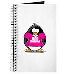 Hot Momma Penguin Journal