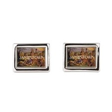 ABH Jamestown Cufflinks