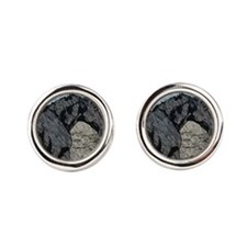 love is a rescue Cufflinks