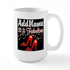 AWESOME 21ST Mug