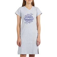 Behcet's Warrior Women's Nightshirt