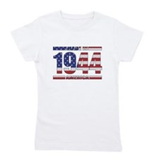 1944 Made In America Girl's Tee