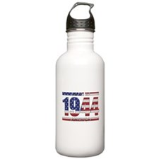 1944 Made In America Water Bottle