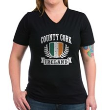 County Cork Ireland Shirt