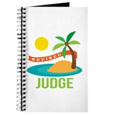 Retired Judge Journal