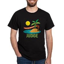 Retired Judge T-Shirt